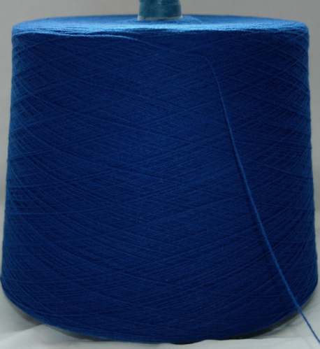 High Bulk Yarn 2/28s - Royal Blue - 1600g